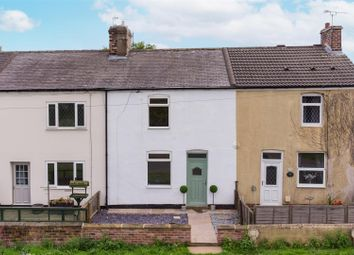 Thumbnail 2 bed terraced house for sale in Newmarket Lane, Methley, Leeds
