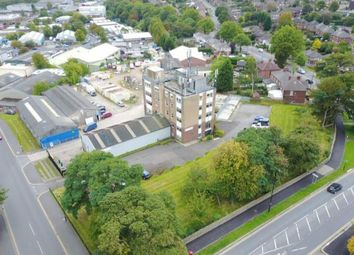 Thumbnail Commercial property for sale in 2 Rotherham Road, Sheffield