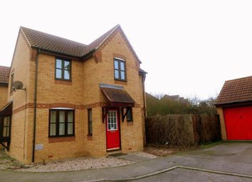 Thumbnail 3 bedroom property to rent in St Helens Grove, Monkston, Milton Keynes