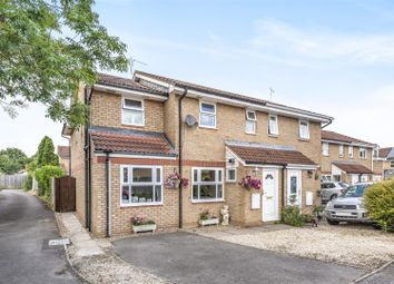 Thumbnail 3 bed semi-detached house for sale in Tyrell Close, Stanford In The Vale, Faringdon