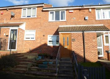 Thumbnail 2 bed town house for sale in Dorchester Road, Kimberley, Nottingham