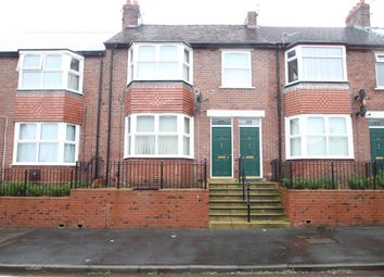 Thumbnail 2 bedroom flat for sale in Rawling Road, Gateshead