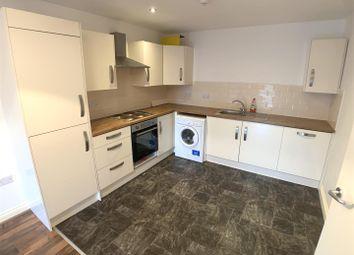 Thumbnail 2 bed flat for sale in Sartoria Court, Monton, Manchester