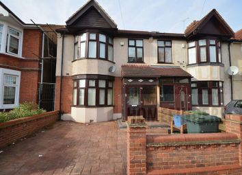 Thumbnail 4 bed semi-detached house for sale in Aberdour Road, Ilford