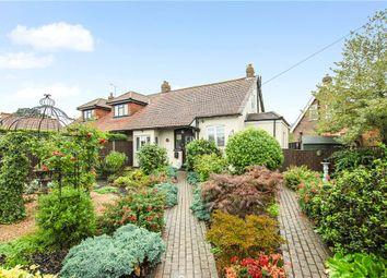 3 bed semi-detached bungalow for sale in Northcroft Road, Englefield Green, Surrey TW20