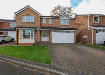 Thumbnail 5 bed detached house to rent in Penmore Lane, Hasland, Chesterfield