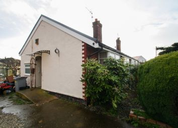 Thumbnail 2 bed semi-detached bungalow for sale in Town Meadow Lane, Moreton, Wirral