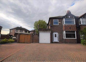 Mossley Road, Ashton-Under-Lyne OL6. 3 bed semi-detached house