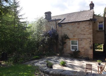 Thumbnail 4 bed detached house for sale in Leeds Road, Dewsbury, West Yorkshire