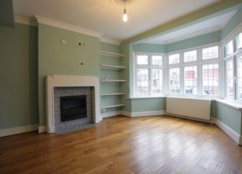 Thumbnail 4 bed terraced house to rent in Pepys Road, Raynes Park