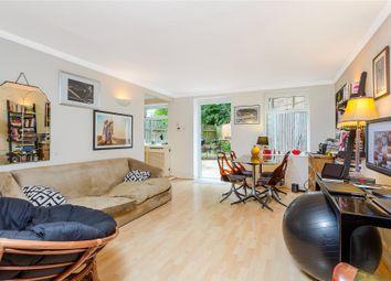Thumbnail 3 bed flat for sale in Primrose Gardens, Belsize Park, London
