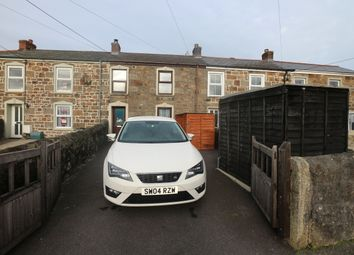 3 bed cottage for sale in Scowbuds, Tuckingmill, Camborne TR14