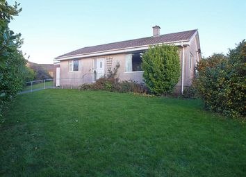 Thumbnail 3 bed bungalow for sale in Sunnybank Avenue, Onchan, Isle Of Man