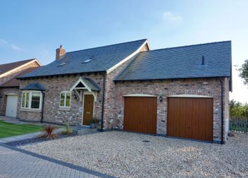 Thumbnail 4 bed detached house for sale in Waterloo Lane, Lincoln
