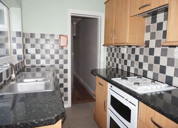 Thumbnail 2 bedroom terraced house to rent in Holly Place, Heron Cross, Stoke-On-Trent, Staffordshire