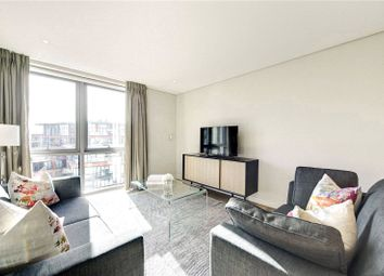 Thumbnail 3 bed flat to rent in Merchant Square, 4B Merchant Square, London