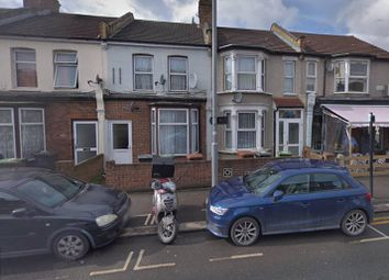 Thumbnail 1 bed flat to rent in Fulbourne Road, Walthamstow