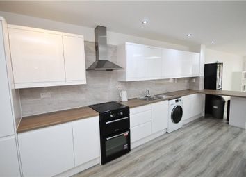 Thumbnail 2 bed maisonette to rent in Whitehorse Lane, London