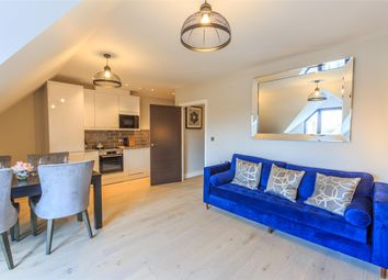 Thumbnail 1 bed flat for sale in The Broadway, Sutton, Cheam Village