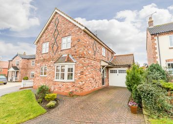 Thumbnail 3 bed detached house for sale in Watson Park, Beckingham, Doncaster