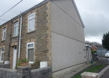 Thumbnail 2 bed terraced house for sale in Myrtle Hill, Ponthenry, Llanelli
