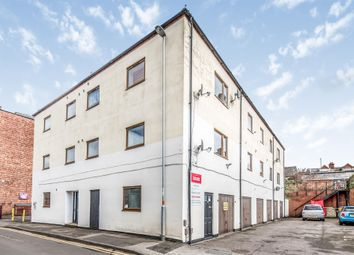 Thumbnail 1 bed flat for sale in Alfred Street, Rushden