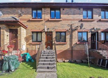 Thumbnail 2 bed flat for sale in Cunard Court, Clydebank