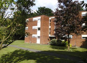 Thumbnail 2 bed flat to rent in Eden Croft, Edgbaston, Birmingham