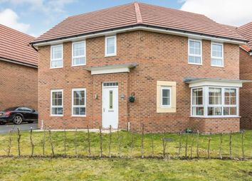 Thumbnail 3 bed detached house for sale in Rimmer Grove, Elworth, Sandbach, Cheshire