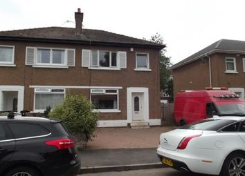 2 bed semi-detached house for sale in Croftfoot Road, Glasgow G44