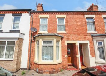 Thumbnail 2 bed terraced house for sale in Euston Road, Far Cotton, Northampton