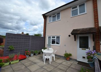 Thumbnail 3 bed flat for sale in Ridgeway Parade, Church Crookham, Fleet