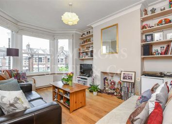 Thumbnail 4 bed flat for sale in Ridley Road, Kensal Green