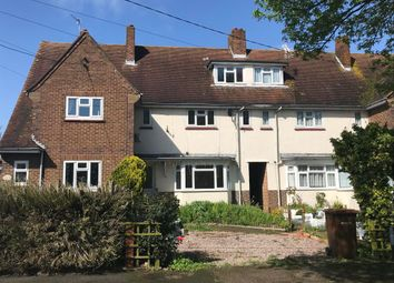 Thumbnail 3 bed terraced house for sale in 2 Coronation Cottages, The Street, Upper Stoke, Rochester, Kent