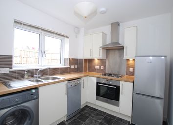 Thumbnail 2 bedroom flat to rent in Cypress Place, Inverness