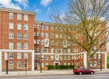 Thumbnail 1 bed flat to rent in Effra Court, Brixton