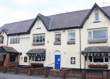 Thumbnail Pub/bar for sale in 19-23 Vale Road, Rhyl