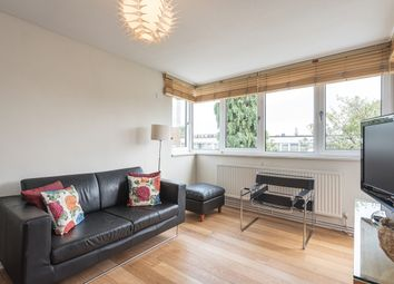 Thumbnail 1 bed flat to rent in Elder Walk, London