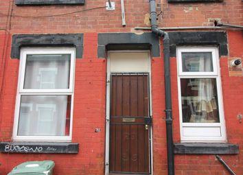 Thumbnail 2 bedroom property to rent in Harold Street, Leeds, West Yorkshire