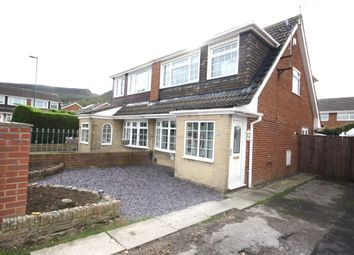 3 bed semi-detached house for sale in Meath Way, Guisborough TS14