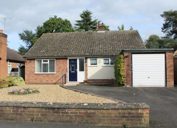 Thumbnail 2 bed detached bungalow for sale in Brookside Avenue, Kenilworth