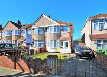 Thumbnail 3 bed end terrace house to rent in Sutherland Avenue, Welling