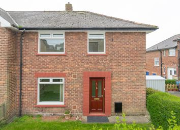 Thumbnail 3 bedroom semi-detached house for sale in Durham Road, Leadgate, Consett