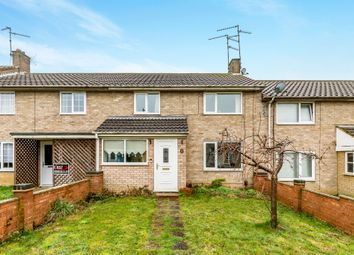 Thumbnail 3 bed terraced house for sale in Strathay Walk, Corby