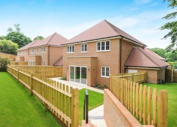 Thumbnail 4 bed detached house for sale in Kingswood Place, Boxford Close, Selsdon