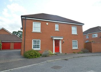 4 bed detached house for sale in Windsor Park Gardens, Sprowston, Norwich NR6