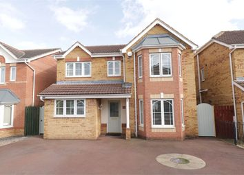 Thumbnail 4 bed detached house for sale in Kelvin Court, Scholes, Rotherham, South Yorkshire