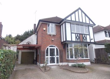 Thumbnail 5 bed detached house to rent in Sudbury Court Drive, Harrow, Middlesex