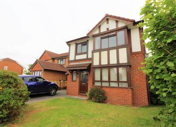 Thumbnail 3 bed detached house for sale in Millhouse Lane, Moreton, Wirral