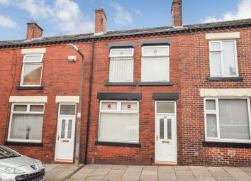 Thumbnail 3 bedroom terraced house for sale in Moss Street, Farnworth, Bolton